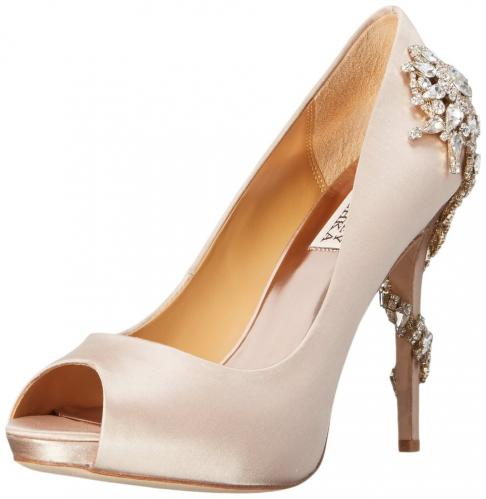 Royal Dress Pump