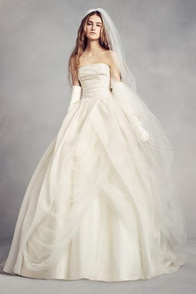 3141740c47f0770 Свадебный бутик - Свадебные платья от Vera Wang, купить в Санкт ...