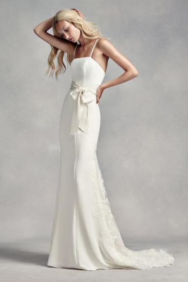 Дизайнерские свадебные платья от интернет-бутика WedYou, купить свадебное платье в Санкт-Петербрге