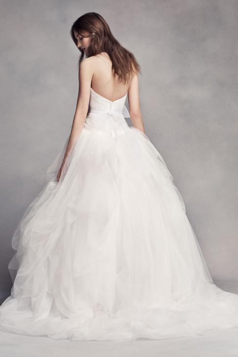 Свадебные платья вера вонг санкт-петербург