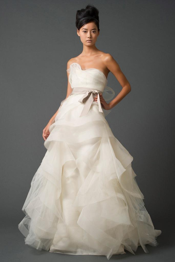 Свадебный бутик - Свадебные платья Vera Wang (Вера Вонг). Купить